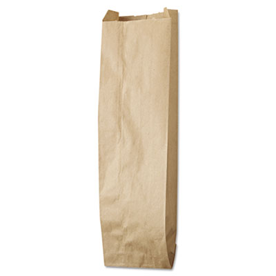 General Grocery Liquor-Takeout Quart-Sized Paper Bags