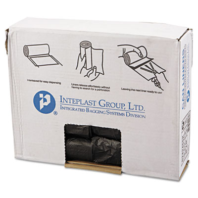Inteplast Group High-Density Commercial Can Liners