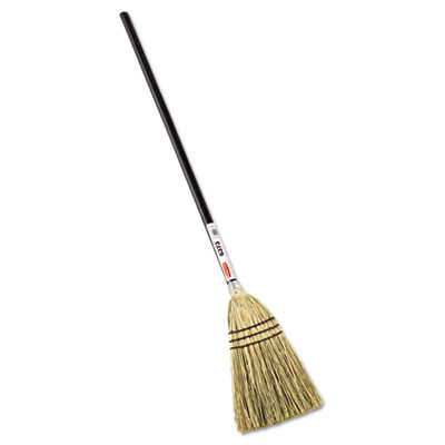 Rubbermaid Commercial Corn-Fill Broom