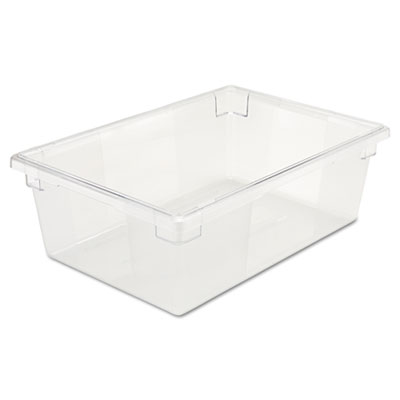 Rubbermaid Commercial Food/Tote Boxes