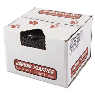 Jaguar Plastics Repro Low-Density Can Liners