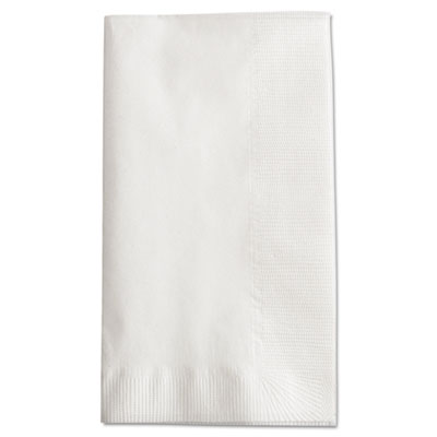 KIMBERLY-CLARK PROFESSIONAL* SCOTT 1/8-Fold Dinner Napkins