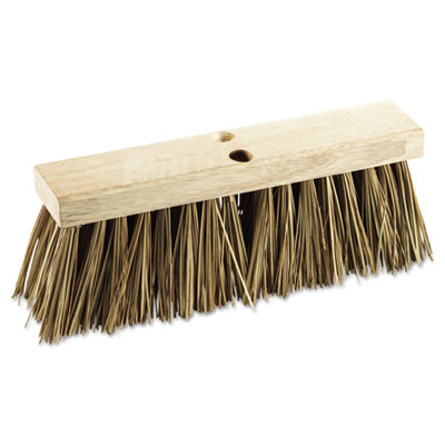 Boardwalk Street Broom Head
