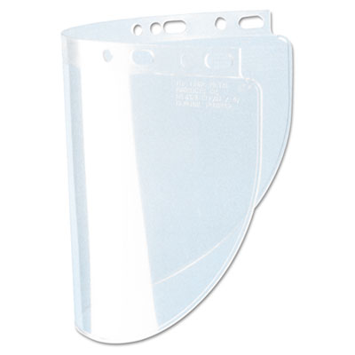 Fibre-Metal by Honeywell High Performance Face Shield Window