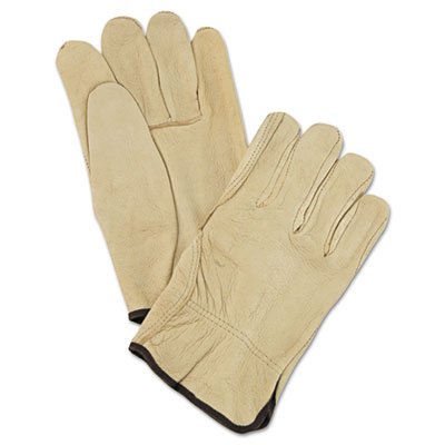Memphis Unlined Pigskin Driver Gloves