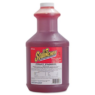 Sqwincher Liquid-Concentrate Activity Drink
