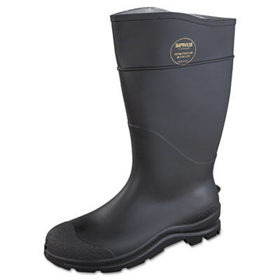 SERVUS by Honeywell CT Safety Knee Boot with Steel Toe