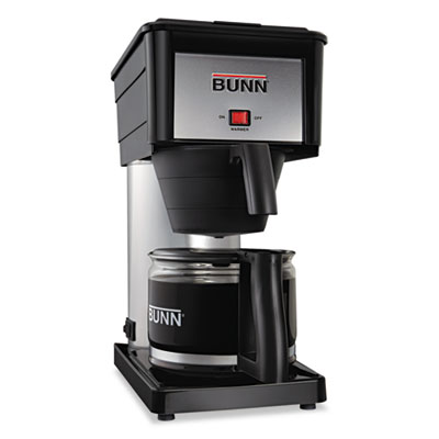 BUNN 10-Cup Pour-O-Matic Coffee Brewer