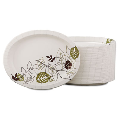 Dixie Ultra Pathways Heavyweight Oval Platters