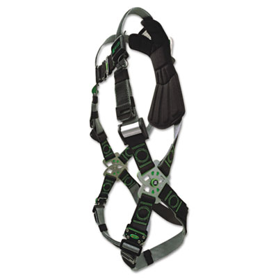 Miller by Honeywell Revolution DualTech Full-Body Harness