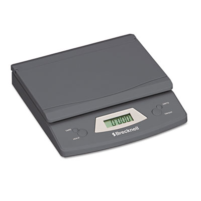 Brecknell 25-lb Digital Postal/Shipping Scale