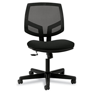 HON Volt Series Mesh Back Task Chair with Synchro-Tilt