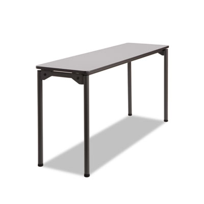 Iceberg Maxx Legroom Folding Table