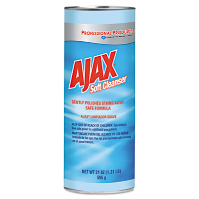 Ajax Soft Powder Cleaner
