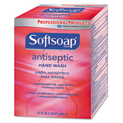 Softsoap Antiseptic Refill
