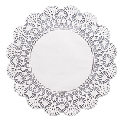 Hoffmaster Doilies