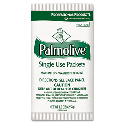 Palmolive Automatic Dishwashing Powder