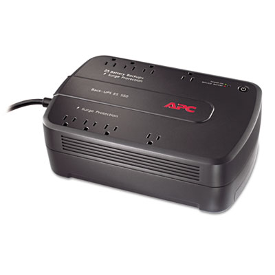 APC Back-UPS ES Series Battery Backup System