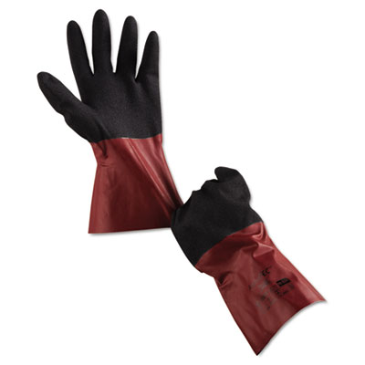 AnsellPro AlphaTec Chemical-Resistant Gloves