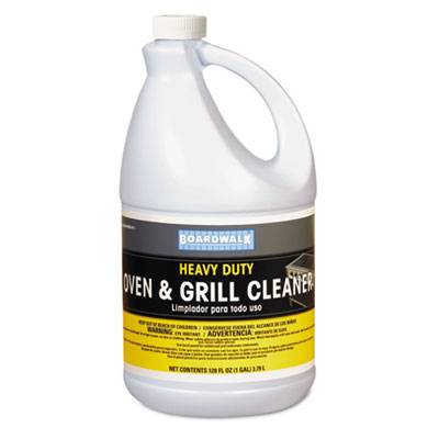 Boardwalk Commercial Oven and Grill Cleaner