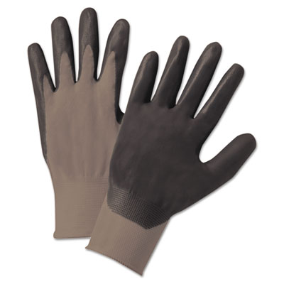Anchor Brand Nitrile-Coated Gloves 6020-M