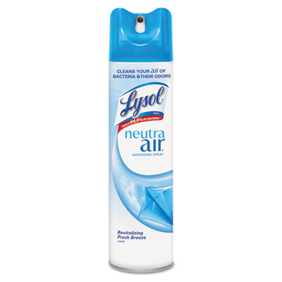 NEUTRA AIR from the Makers of LYSOL Sanitizing Spray
