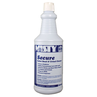 Misty Secure Bowl Cleaner