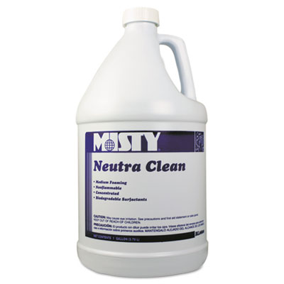 Misty Neutra Clean Floor Cleaner