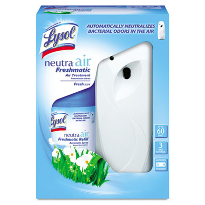 LYSOL NEUTRA AIR FRESHMATIC Starter Kit