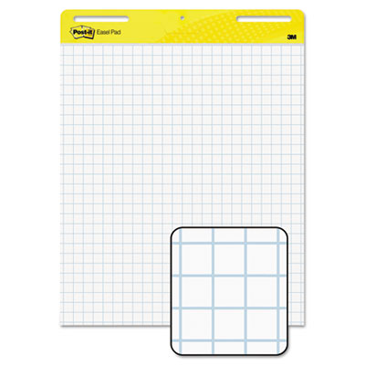 Post-it Easel Pads Self-Stick Easel Pads