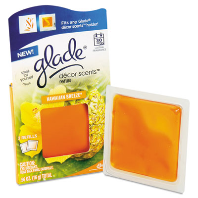Glade Decor Scents Refill