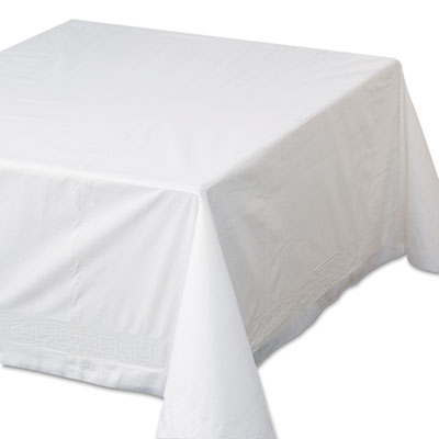 Hoffmaster Tissue/Poly Tablecovers