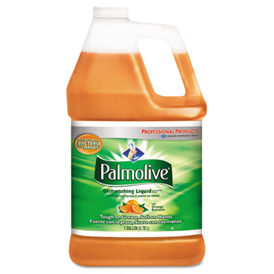 Palmolive Dishwashing Liquid & Hand Soap