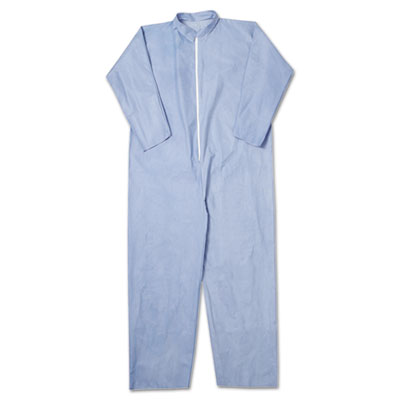 KIMBERLY-CLARK PROFESSIONAL* KleenGuard A65 Flame Resistant Coveralls 45316