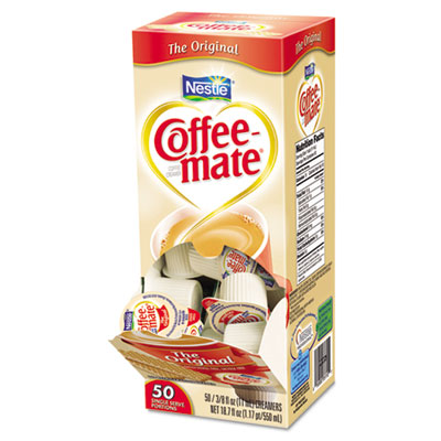 Coffee-mate Liquid Coffee Creamer