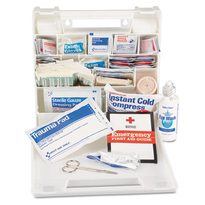 Impact 50-Person First Aid Kit