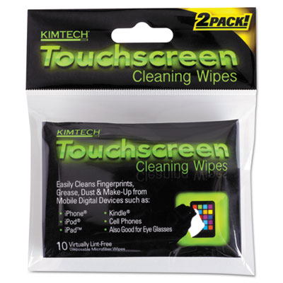 KIMBERLY-CLARK PROFESSIONAL* KIMTECH* Disposable Wipes