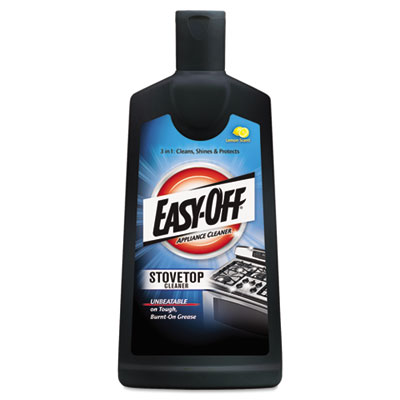 EASY-OFF Cook Top Cleaner