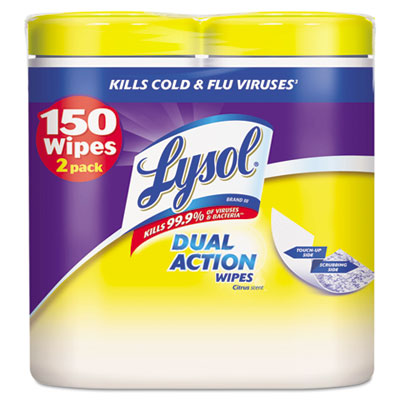 LYSOL Brand Disinfecting Wipes
