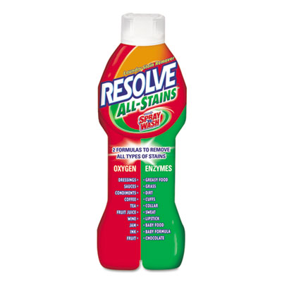 RESOLVE Spray 'n Wash All Stains
