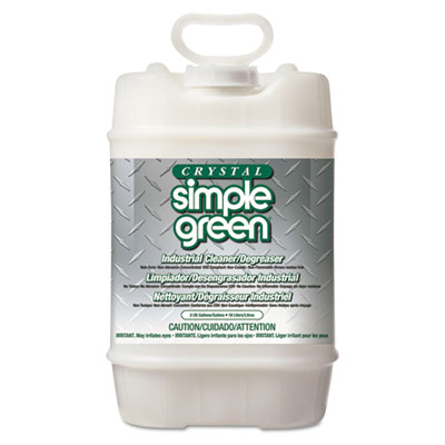 simple green All-Purpose Industrial Cleaner/Degreaser