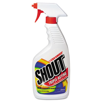 Shout Laundry Stain Treatment