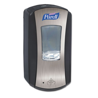 PURELL LTX-12 Touch-Free Dispenser