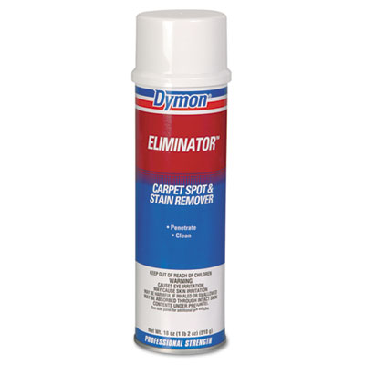 Dymon Eliminator Carpet Spot & Stain Remover