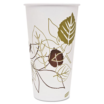 Dixie Pathways Polycoated Paper Cold Cups