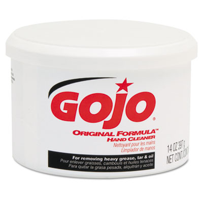 GOJO ORIGINAL FORMULA Hand Cleaner