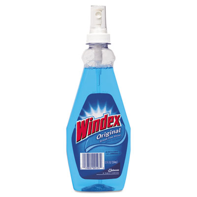 Windex Ammonia-D Glass Cleaner