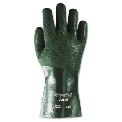 AnsellPro Snorkel Chemical-Resistant Gloves