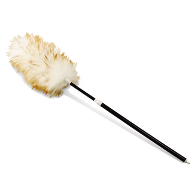 Rubbermaid Commercial Telescoping Lambswool Duster