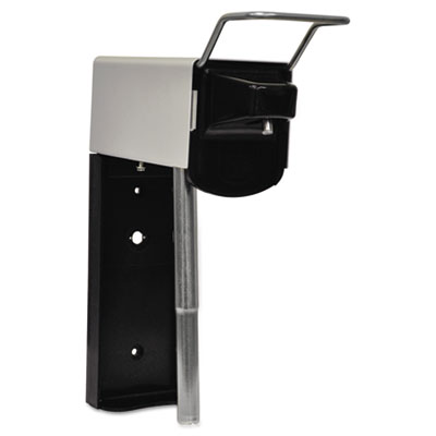 Zep Professional Heavy Duty Hand Care Wall Mount System